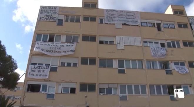 08/06/2021 Un respir per als vesins dels 'Don Pepe'