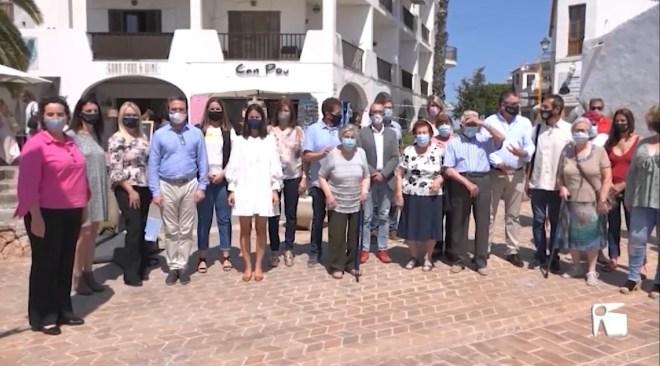 10/06/2021 Cinc negocis emblemàtics de Sant Josep