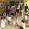 17/06/2021 Jornada de neteja a l'escoleta de Ses Païsses