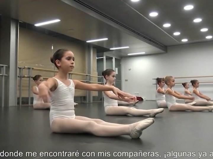 23/06/2021 El Conservatori oferirà ensenyaments professionals de dansa