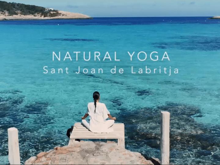 Natural Yoga 05 – S'Arenal Petit de Portinatx