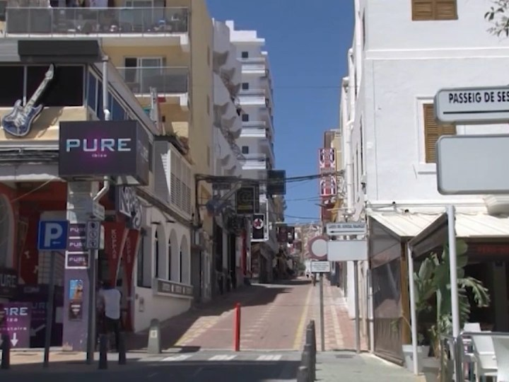 05/07/2021 El Govern implementa restriccions al West End