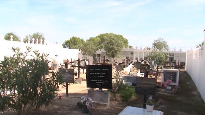 27/09/2021 Es buscaran les 58 víctimes des campament