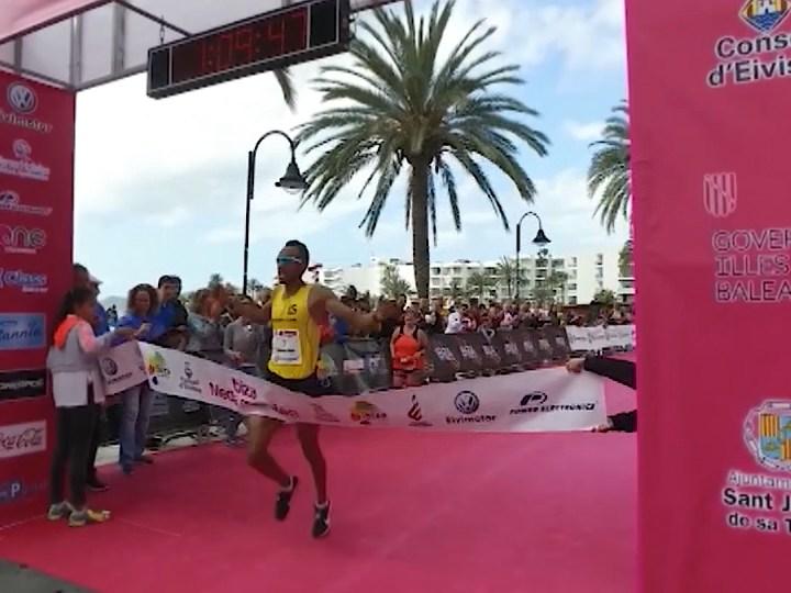 23/09/2021 Torna la Mitja Marató d'Eivissa