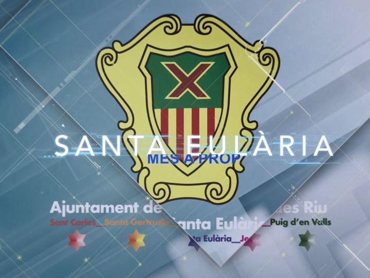 29/09/2021 Santa Eulària des Riu + a prop