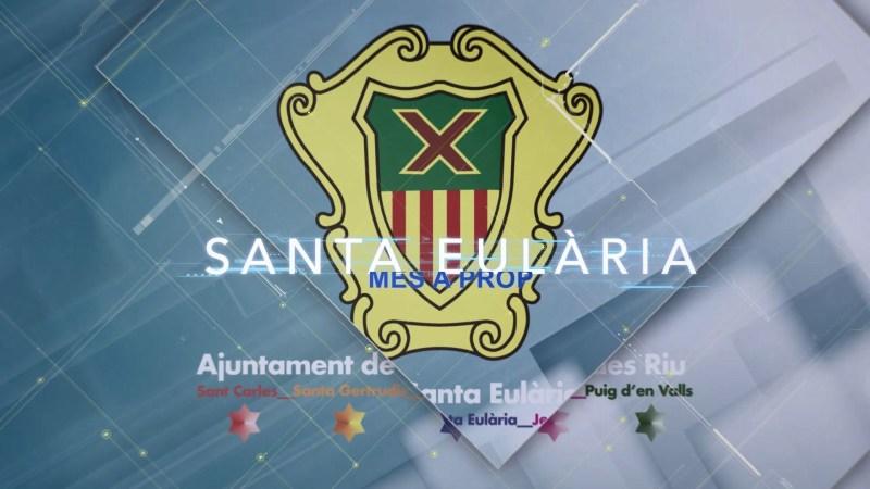 13/10/2021 Santa Eulària des Riu + a prop