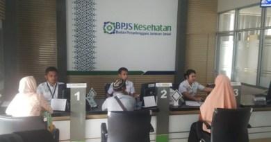 BPJS Kesejatahan kendari mendapat WTP dari BPK tiga kali berturut-turut. FOTO : BAIM