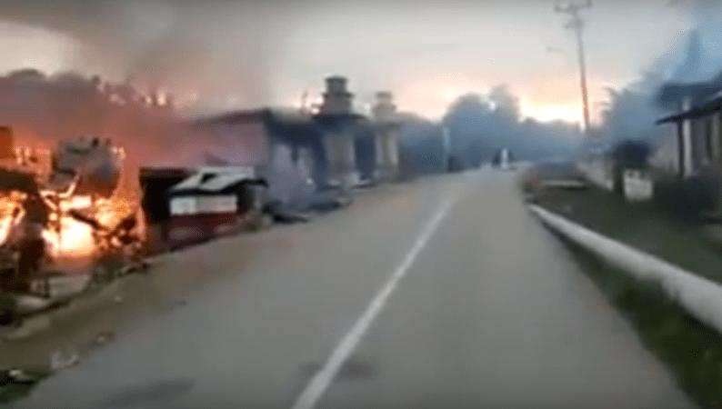 Bantuan Hukum Terhadap 38 Tersangka Bentrok di Buton