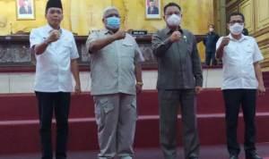 DPRD Gagas Raperda Retribusi Izin Usaha Perikanan Laut, Ali Mazi: Bisa Meningkatkan PAD