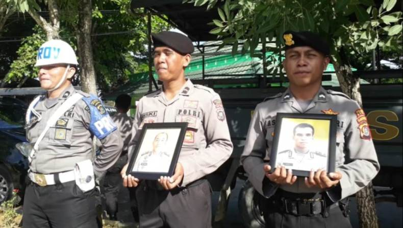 Dua Anggota Polres Muna Dipecat Karena Dugaan Disersi dan Curi Sapi
