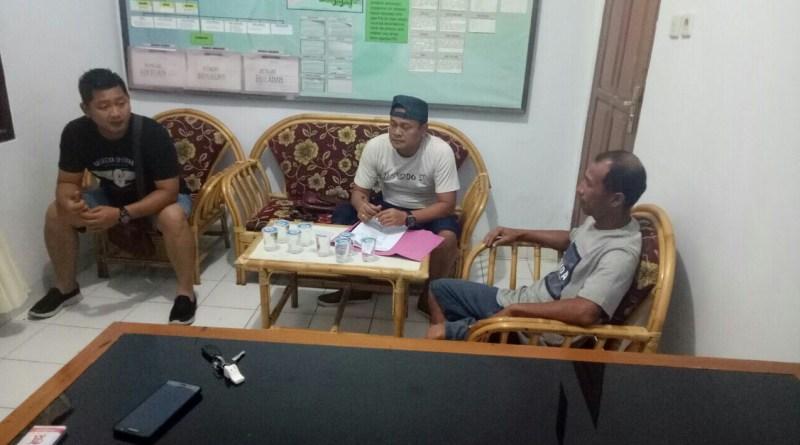 Gelapkan BBM Perusahaan, Satu Tersangka Ditangkap di Gorontalo