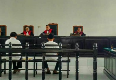 Dua Terdakwa Jalani Sidang Perdana, Kasus Dugaan Korupsi Pengadaan Bibit di Konut