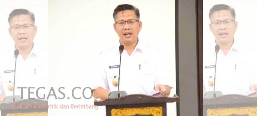 Plt Wali Kota Kendari Resmikan IPLT dan Pembangunan Sanimas di Lalodati