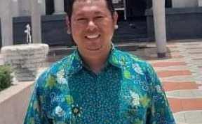 Agus Sugito, S.Th.I., M.Pd Sekretaris Umum DPD PGMI (Persatuan Guru Madrasah Indonesia) Kota Kendari