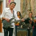 Demi ADI 2020, Bocah Viral Habis Sunat Langsung Latihan Vokal Dengan Raja Dangdut Rhoma Irama