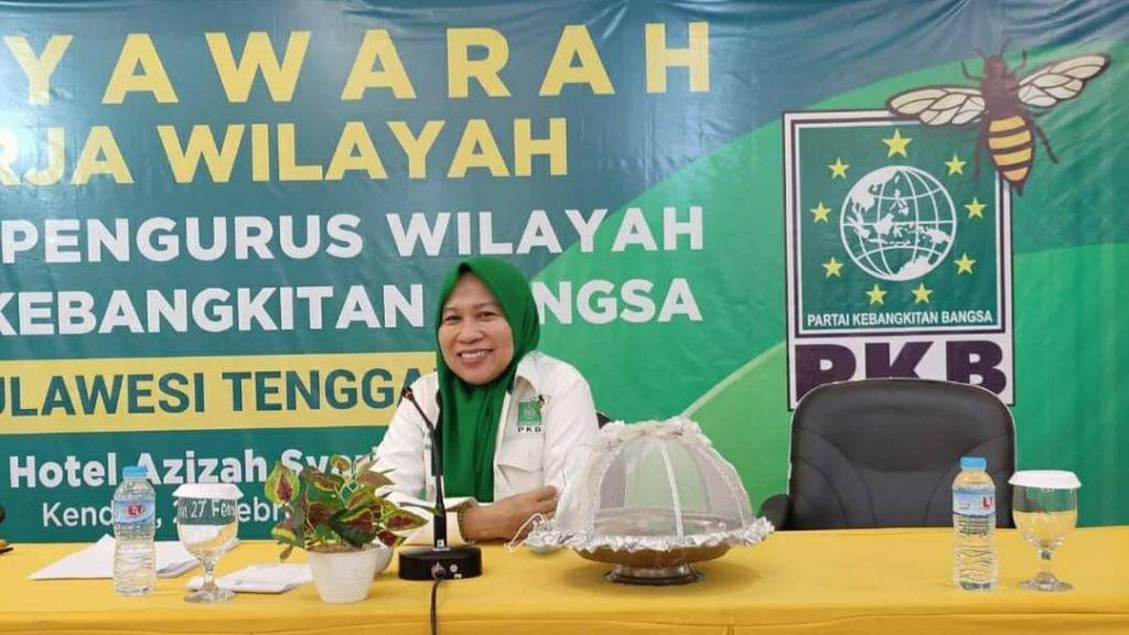 Imanuddin Diganti dari Ketua PKB Konkep Demi Menjaga Nama Baik Partai