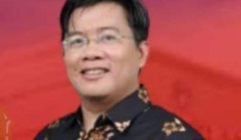Dekan Fakultas Hukum Universitas Sembilanbelas November (USN) Kolaka Yahyanto, SH.,MH