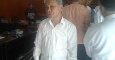 Direktur RS Dewi Sartika dr Rinfil. FOTO : ODEK