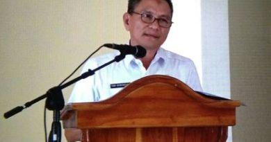 Pemanggilan Bupati Koltim H. Tony Herbiansyah selaku terlapor di Mapoda masih terkendala izin Mendagri
