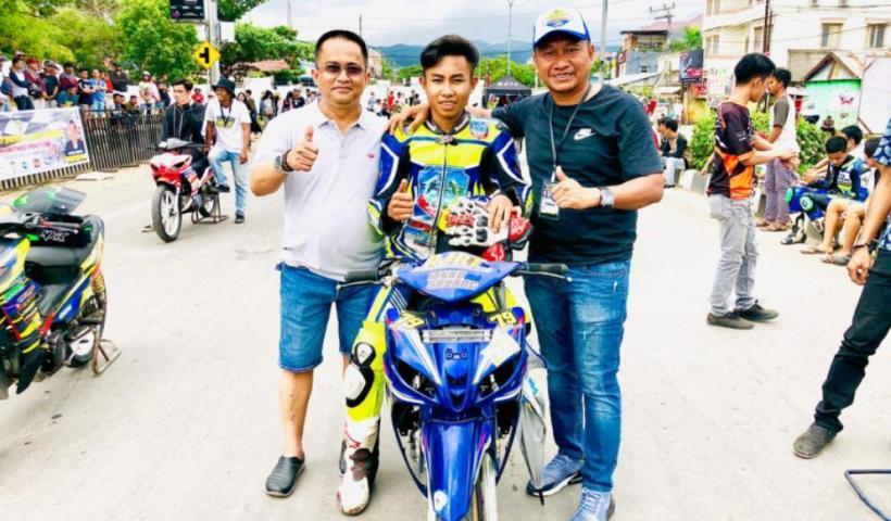 Sevyan Bakal Tampil di Kejuaraan All New R15 Idemitsu Junior Pro