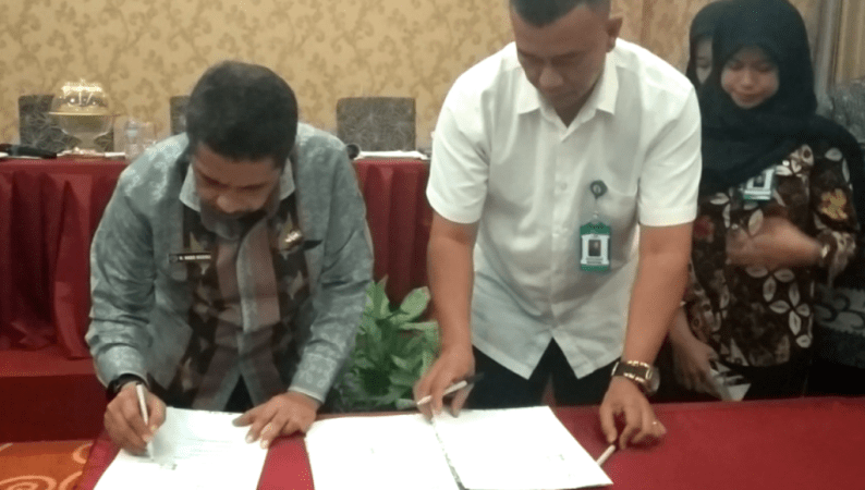 FGD Terungkap Wakatobi Hilang di 10 Kawasan Strategis Pariwisata Nasional