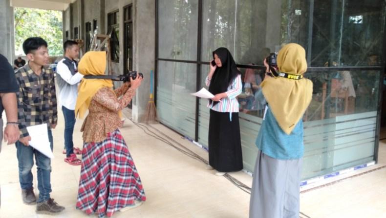 Workshop Membuat Film