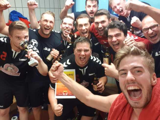 Turniersig vfL Tegel in Bad Belzig beim 1 Altstadt Sommer Cup