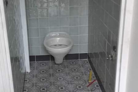 Beste Interieur Ontwerpen » verwijderen voegen van tegels badkamer ...