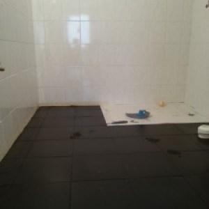 Badkamer Tegelwerken Benoey Merksem