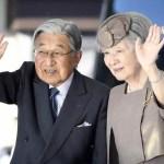 [皇室]天皇のプロポーズ新情報は皇太子さまへの当てつけ?「柳行李一つで」と報道されたことも