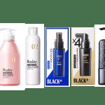 [ブラックプラス]黒髪が蘇るブラックリバース処方の「MARO 17・ブラックプラス」と女性用「ボズレー・ブラックプラス」