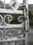 Iron railings 5
