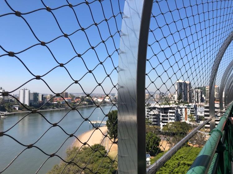 Bridge wire