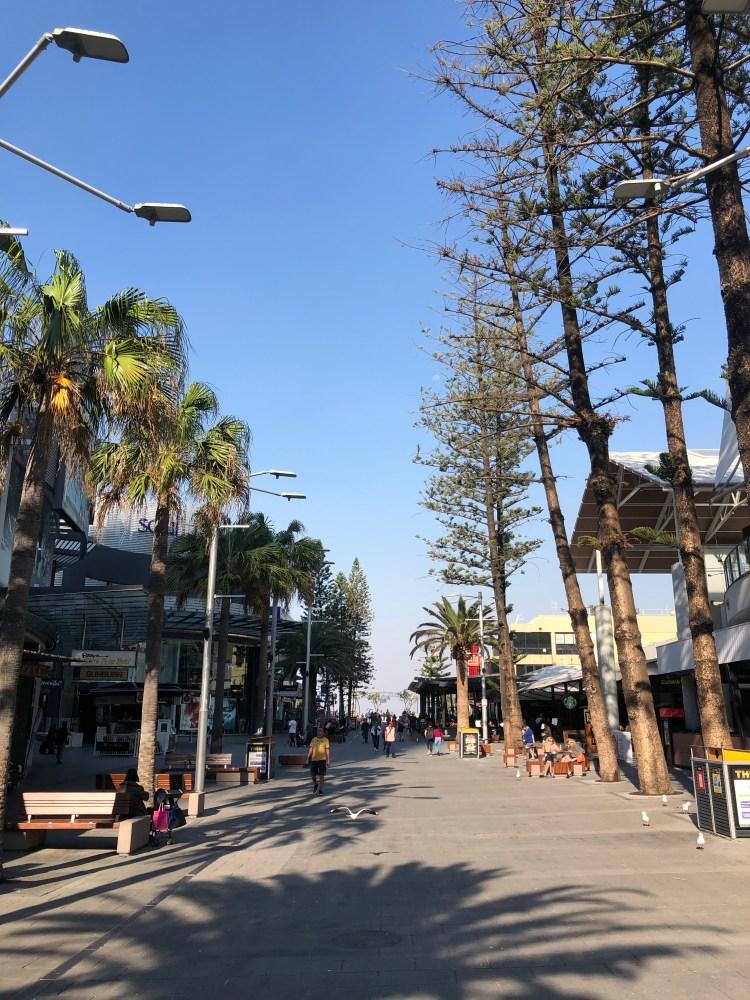 outdoor shops