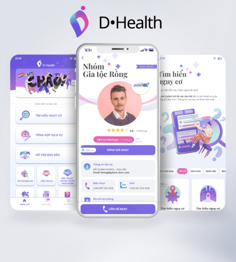 D-Health