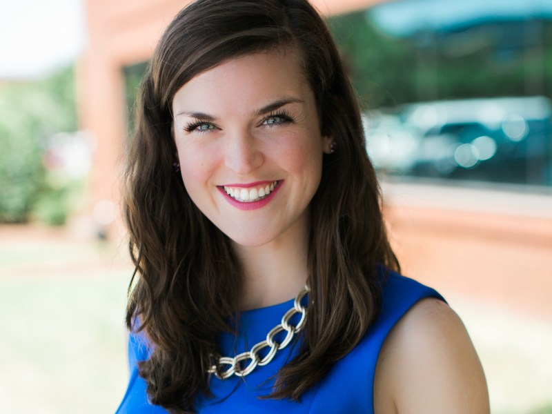 Tiffany Hawken Joins The Ehrhardt Group as Senior Account Executive