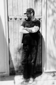 T.E. Grau Author Photo - May 2017 - 2