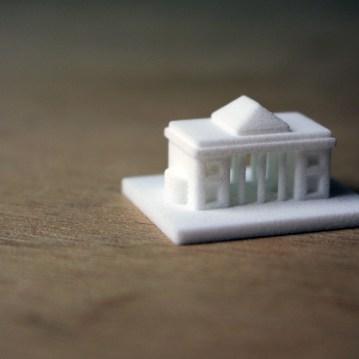 Polyamide White