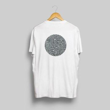 T-Shirt M Circle