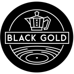 Black Gold Website