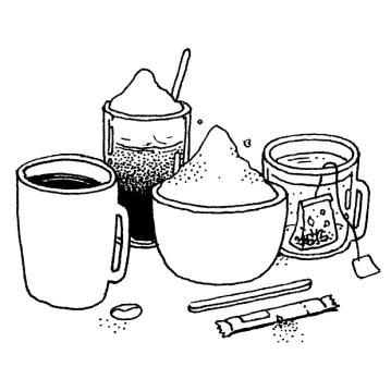 Coffeehouse - Coffee