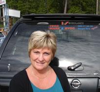 Marie Kämpe