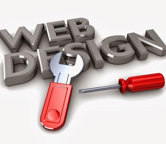 Pentingnya Desain web yang baik saat memulai pembuatan website