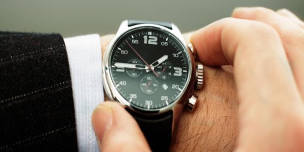 manfaat jam tangan