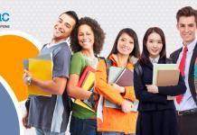 beasiswa sekolah ke luar negeri