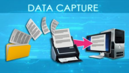 data capture