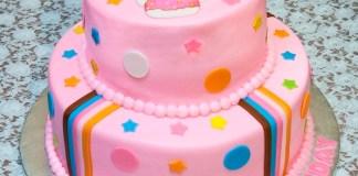 resep kue ulang tahun anak