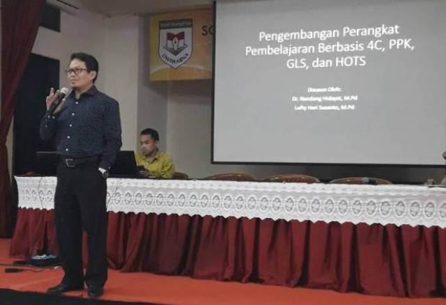 International Boarding School Bogor