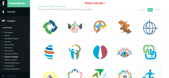 Create Your Own Logo Free Logo Design Maker Generator