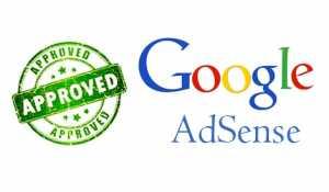 cara mendapatkan uang dari internet menjadi publisher google adsense